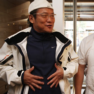 Morimoto Will Battle in Court, Sans Secret Ingredients
