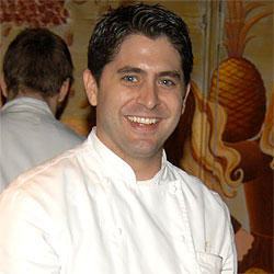 Shea Gallante Splits With Bouley