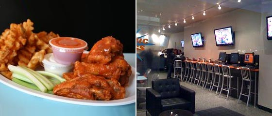 Atomic Wings Opens 'Roided-Up Park Slope Location