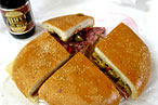 Muffuletta Madness: Acquedolci Will Serve Hallowed Sandwich
