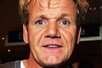 'GQ''s Gordon Ramsay Crush Is Starting to Creep Us Out