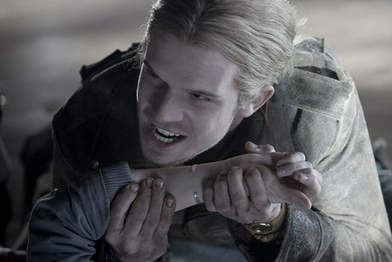 'Twilight' Is Undercooked, But Overflowing With Passion
