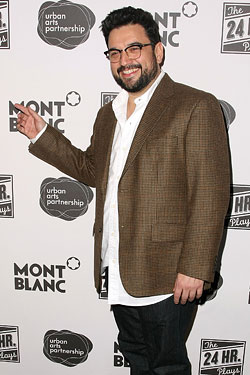 1000+ ideas about Horatio Sanz on Pinterest | Saturday ...