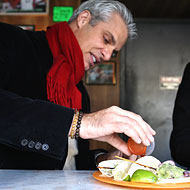 Eric Ripert Picks Manhattan's Best Fish Taco