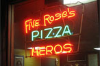 East Village Carnage: Five Rose's, Gramstand Set to Close