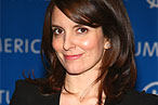 Tina Fey's 'Disgusting' Writing Diet Consists of 'Old Balls'
