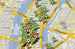 The New & Notable Grub Map: A Regularly Updated Guide to Restaurant Openings Throughout the City