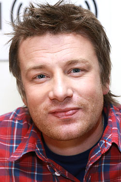 Jamie Oliver's Mystery Project Revealed: 'Jamie's American Dream'