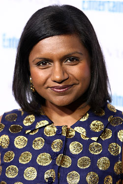Mindy Kaling of &#8216;The Office&#8217; Loves Prosperity Dumpling, Hates Chinatown Fish Stink