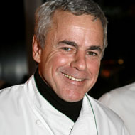David Bouley continues to colonize Tribeca.