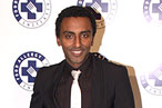 Why won't people cover Marcus Samuelsson's fund-raiser?