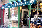 Vesuvio Bakery for Sale