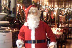 'Tis the Season: The Moving, Grooving Santas and Rudolphs of Little Italy