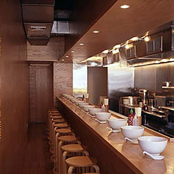 The Fixe Is in at Momofuku Noodle Bar