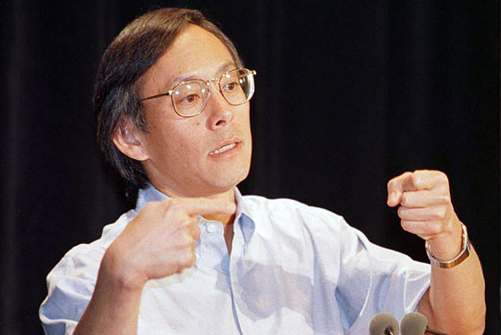 Steven Chu, already pointing fingers.