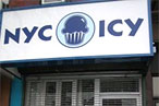 NYC Icy Reopens (Again) in the East Village