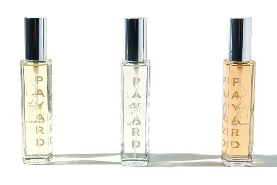 Payard Le Pew: François Payard Gets Into the Perfume Game