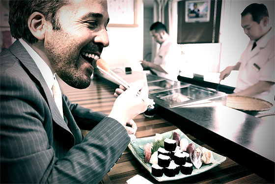 What to Believe About Jeremy Piven's Sushi Sickness?