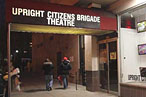Upright Citizens Brigade Theatre to Open East Village Location