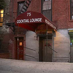 Holiday Cocktail Lounge's (Temporary?) Closure May Drive Us to Drink