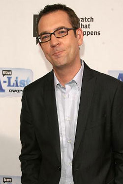 Ted Allen on Top Chef: Brainwashing, Catfights, and Product Placement