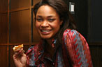 Grammy Nominee Maiysha Breakfasts on Shakes, Splurges on Fried Chicken