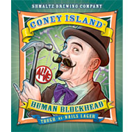 Coney Island, Though Going to Shit, Is Still Available in Beer Form