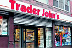 Trader Joe's to Trader John's: Oh No You Didn't