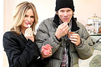 Vegan Ice Cream Shop Has Two Degrees of Separation From Kevin Bacon