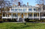 Take Tea at Gracie Mansion, or Ten Other Spots
