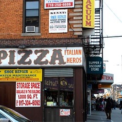 Di Fara Reopens, Rosario's Gets Ready to Do the Same