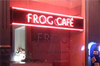 New Chef Returns Frog to the Common Folk, via Bottle Service and Kobe Sliders