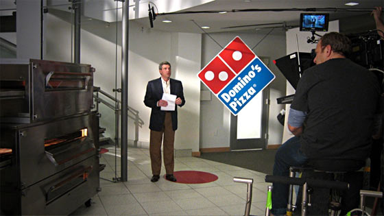 SUPPORT, dominos pizza menu 2011