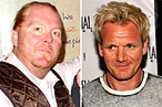 Mario 'Fanta Pants' Batali Bans Gordon Ramsay From His Restaurants