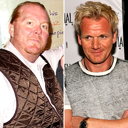 Gordon Ramsay Not Exactly Banned From Batali&#8217;s Joints After All