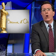 Bocuse d'Or Gets Colbert Shout-out