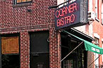 The Corner Bistro Debate