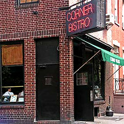 Corner Bistro Owner Says There Are Two Sides to Alleged Gay-Bashing