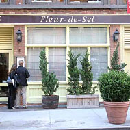 Au Revoir, Fleur de Sel