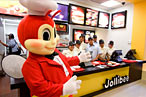 Mobs Make Fast-Food Joints Slow