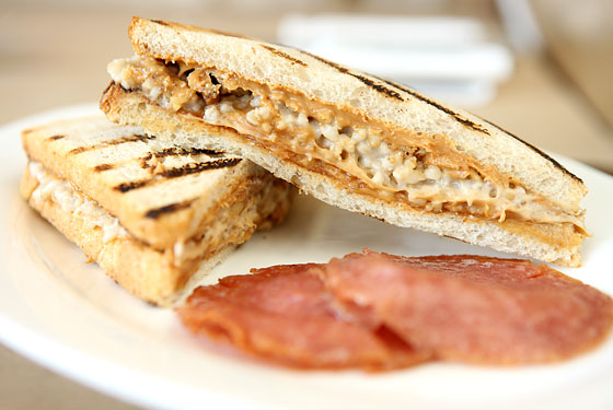 Prune&#8217;s Oatmeal Sandwich Promoted to Lunch Menu