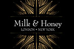 The New Milk & Honey Opens Next Week