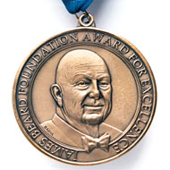 Congrats to the James Beard Book, Broadcast, and Journalism Winners of 2012