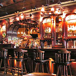 Cedar Tavern Owner: The Bar Went Down to Texas