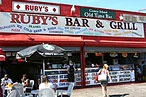 Ruby's Owner Is '75 Percent Resolved That It's Over, 25 Percent Resolved That It 's Not'