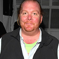 Mario Batali Is Greener Than You