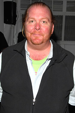 Mario Batali ROC'd by Labor Action