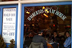 Umberto's Takes Back Half-Off Deal