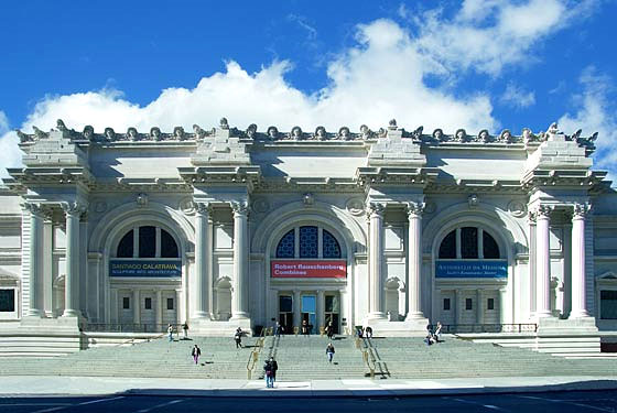 the metropolitan museum of art guide