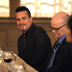 Semi-Spoiler: Who Cooked the Top Chef Finale's Strongest Dish?